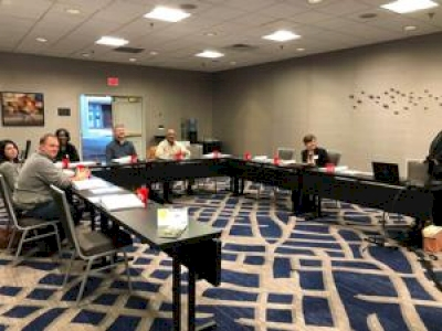 rcs-talks-diversity-and-new-policies-at-annual-retreat-in-atlanta