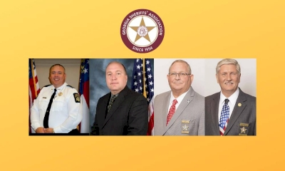 georgia-sheriff's-association-elects-new-officers-at-annual-training-conference